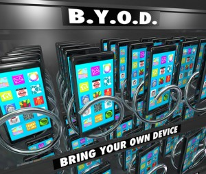 BYOD Policy Tips