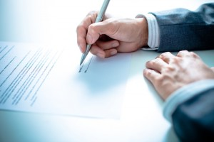 indemnification agreements and advances
